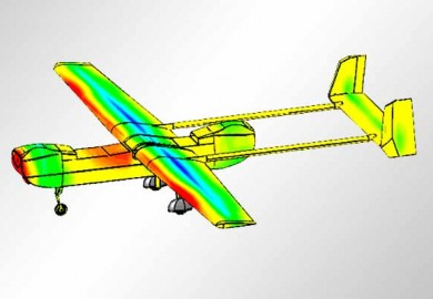 Aircraft Cooling System Design