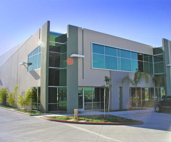 Carlsbad engineering facility
