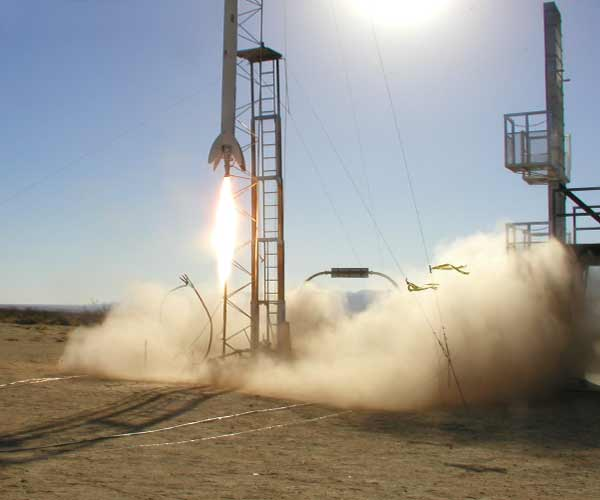 thermodynamics engineering rocket take off